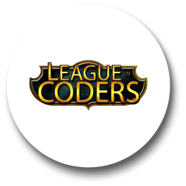 league-of-coders-badge