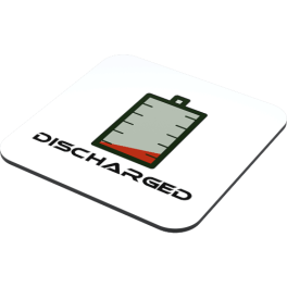 discharged-coaster