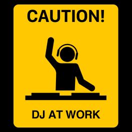 dj-at-work