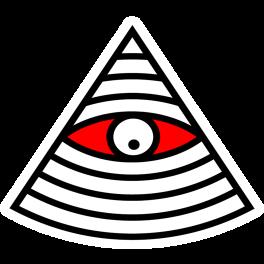 illuminati-eye