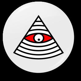 illuminati-eye-badge
