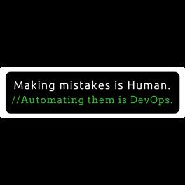 making-mistakes-is-human-devops