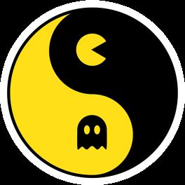 pacman-yin-yang-b