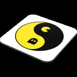 pacman-yin-yang-coaster