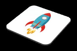 rocket-coaster
