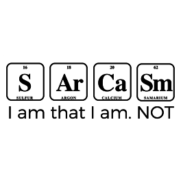 sarcasm-periodic-table
