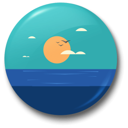 sea-love-badge