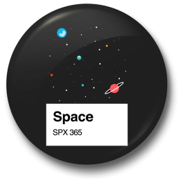 space-pantone-badge