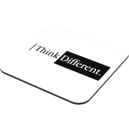 think-different-coaster