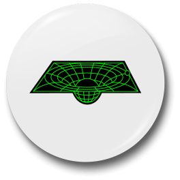time-space-b-badge