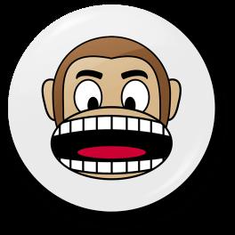 monkey-angry-badge
