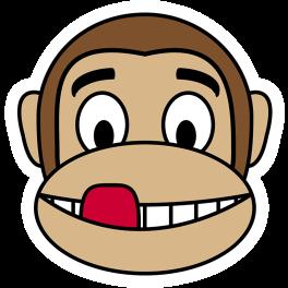 monkey-yummy
