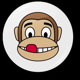 monkey-yummy-badge