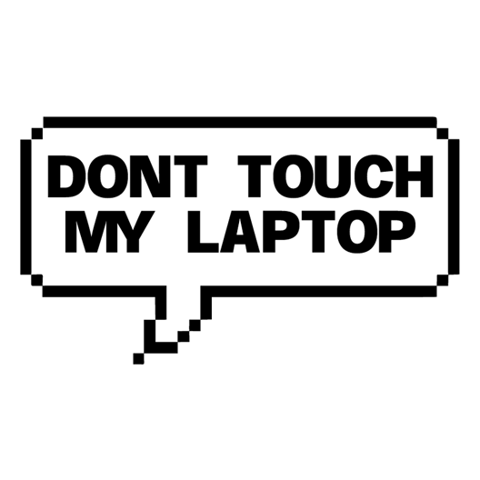 Dont Touch My Phone Wallpaper Zedge: Just Stickers : Just Stickers
