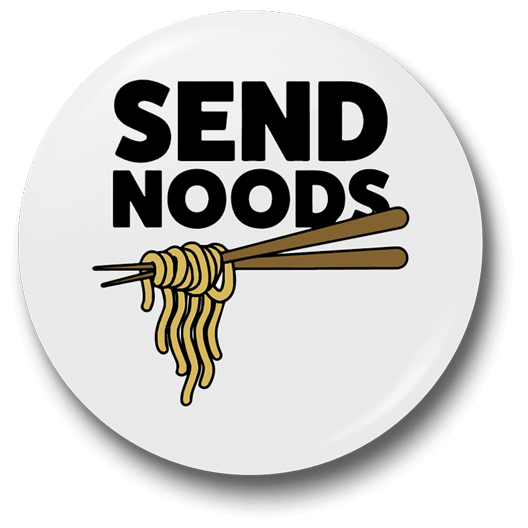 Send noods badge