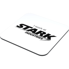 I work at stark industries just stickers just stickers rs1990 colourmoves